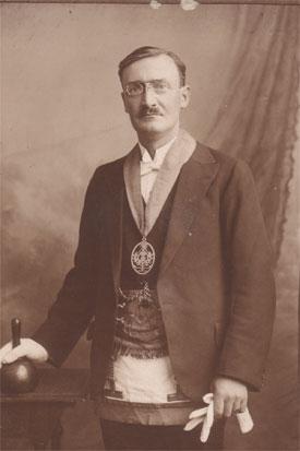 Past masters alexander maclaren a