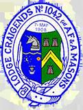 Masonic Lodges in Scotland,Alphabetical List,Lodge St  Andrew 518