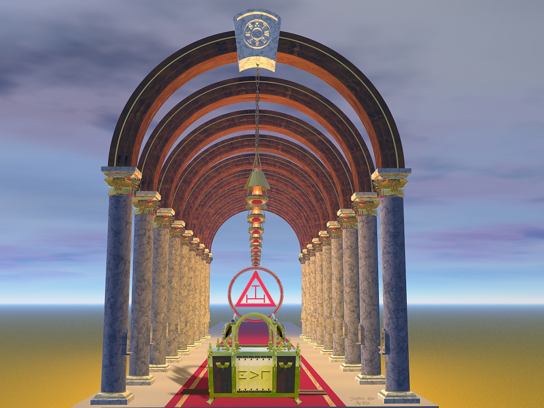 Royal Arch Masonic Lodge
