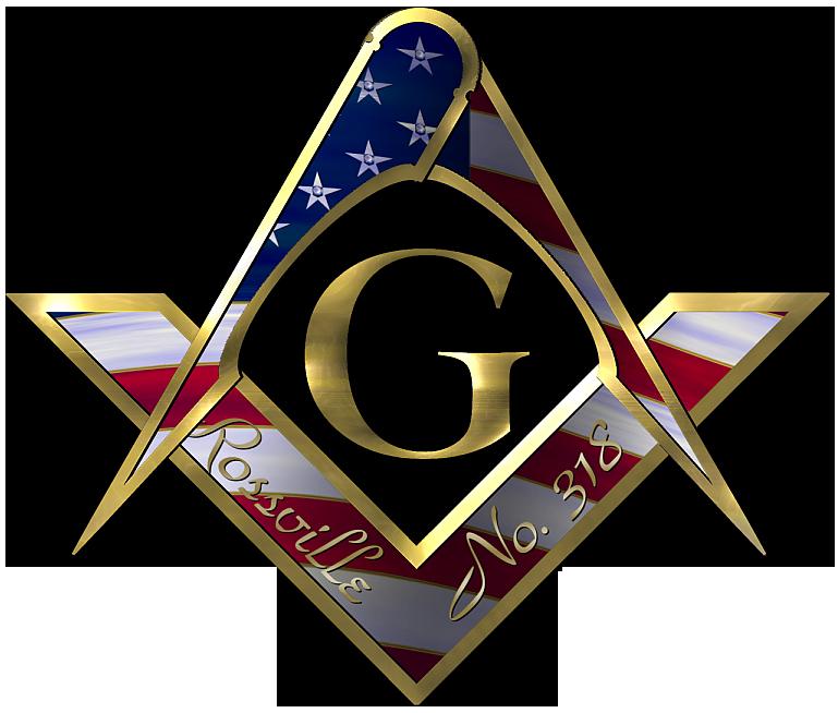 Freemason Logo Png