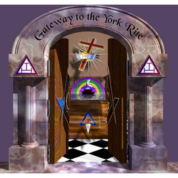 Gateway to the York Rite