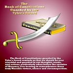The Book of Constitutions